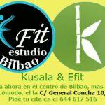 Kusala y Efit Bilbao