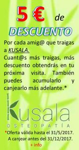 Kusala Oferta Amig@